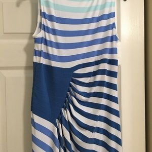 Chicos Summer Maxi Dress